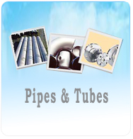 Pipes, Manufactures Of Pipes, Pipe Fittings & Flanges, Tubes, Sheets, Plates, Pipe Fittings in Alloy Steel, Carbon Steel Pipe Fittings,  Flanges, Tubes, Seamless Stainless Steel Pipes, Mumbai, India